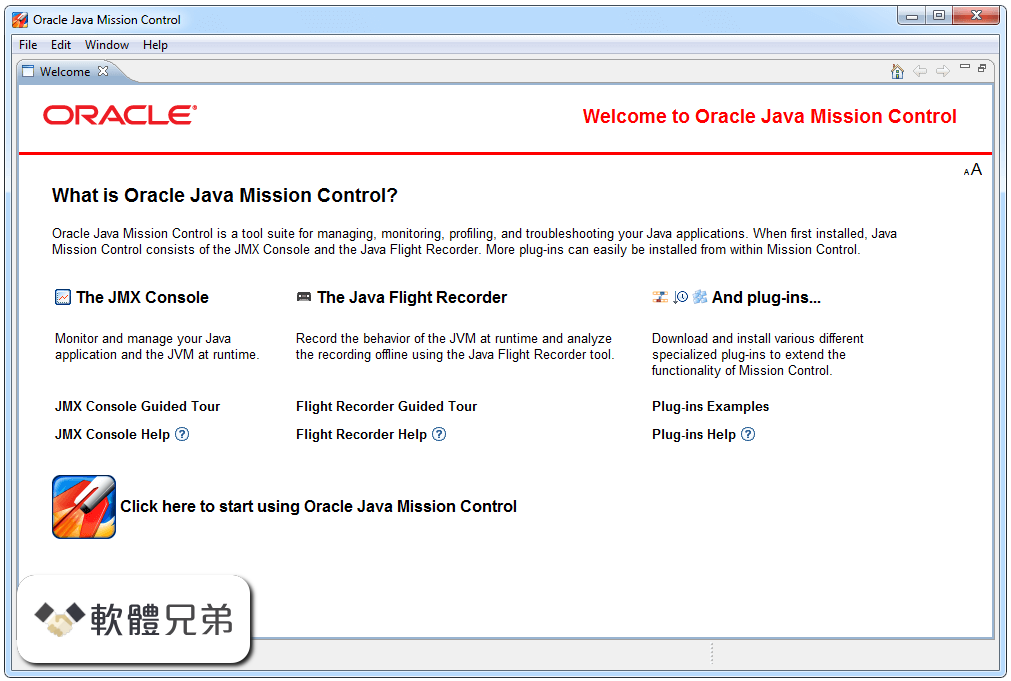 Java Development Kit (32-bit) Screenshot 1